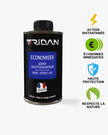 Economiser 125ml - TRI-DAN